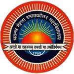 VSMCS-V S Mehta College of Science