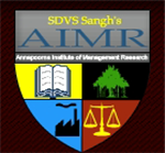 AIMR-Annapoorna Institute of Management Research