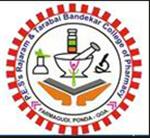 RTBCP-Rajaram and Tarabai Bandekar College Of Pharmacy