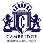 CIT-Cambridge Institute of Technology Ranchi