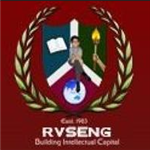 RVSCET-RVS College of Engineering And Technology Dindigul