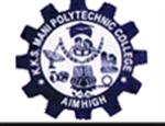 KKSMPC-K K S Mani Polytechnic College
