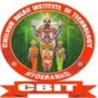 CBCP-Chilkur Balaji College of Pharmacy