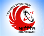 NITTTRC-National Institute of Technical Teachers Training And Research Chandigarh