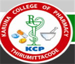 KCP-Karuna College Of Pharmacy