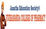 VCP-Vivekananada College Of Pharmacy