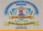 RBSCE-Rao Birender Singh College of Education