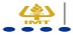 IMT-Institute of Management Technology Hyderabad