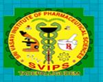 VIPS-Vasavi Institute Of Pharmaceutical Sciences
