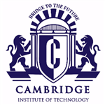CIT-Cambridge Institute of Technology