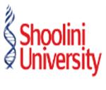 SU-Shoolini University