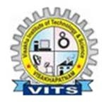 VITS-Visakha Institute of Technology and Science