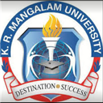 KRMU-K R Mangalam University
