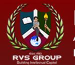 RVSTC-RVS Technical Campus Coimbatore
