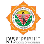 RVSPSA-RVS Padmavathy School of Architecture