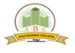 SRABCPC-Shri Ramanas ABC Polytechnic College
