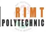 RIMTPC-RIMT Polytechnic College