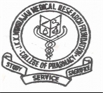 JKKMMRFCP-JKK Muniraja Medical Research Foundation College of Pharmacy