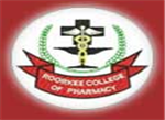 RCP-Roorkee College Of Pharmacy