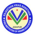 VIM-Vyas Insititute of Management