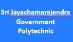 SJGP-Sri Jayachamarajendra Government Polytechnic