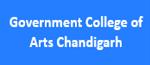 GCA-Government College of Arts Chandigarh