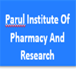 PIPR-Parul Institute Of Pharmacy And Research