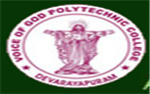 VGPC-Voice Of God Polytechnic College