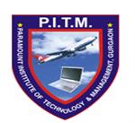 PITM-Priyadarshni Institute Of Technology and Management