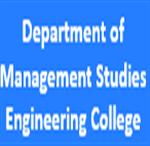 DMSEC-Department of Management Studies Engineering College