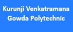 KVGP-Kurunji Venkatramana Gowda Polytechnic