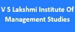 VSLIMS-V S Lakshmi Institute Of Management Studies
