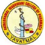PWCP-Pataldhamal Wadhwani College Of Pharmacy