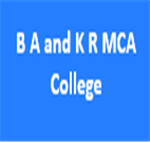 BAKRMCAC-B A and K R MCA College