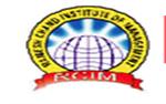 RCIM-Ramesh Chand Institute Of Management