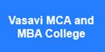 VMCAMBAC-Vasavi MCA and MBA College