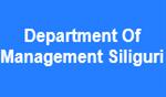 DM-Department Of Management Siliguri