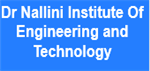 DNIET-Dr Nallini Institute Of Engineering and Technology