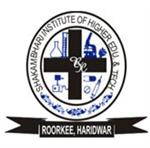 SIHET-Shakambhari Institute Of Higher Education And Technology