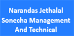 NJSMT-Narandas Jethalal Sonecha Management And Technical