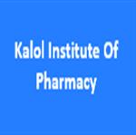 KIP-Kalol Institute Of Pharmacy
