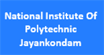 NIP-National Institute Of Polytechnic Jayankondam