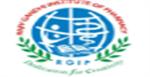 RGIP-Rajiv Gandhi Institute of Pharmacy