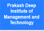 PDIMT-Prakash Deep Institute of Management and Technology