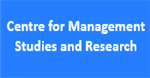 CMSR-Centre for Management Studies and Research
