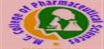 MGCPS-Mahatma Gandhi College Of Pharmaceuticals Sciences