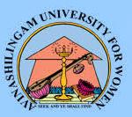 AUW-Avinashilingam University for Women