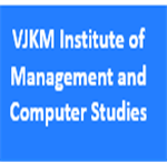 VJKMIMCS-VJKM Institute of Management and Computer Studies