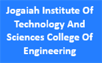JITSCE-Jogaiah Institute Of Technology And Sciences College Of Engineering