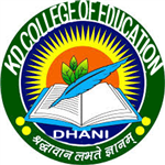 KDCE-K D College of Education